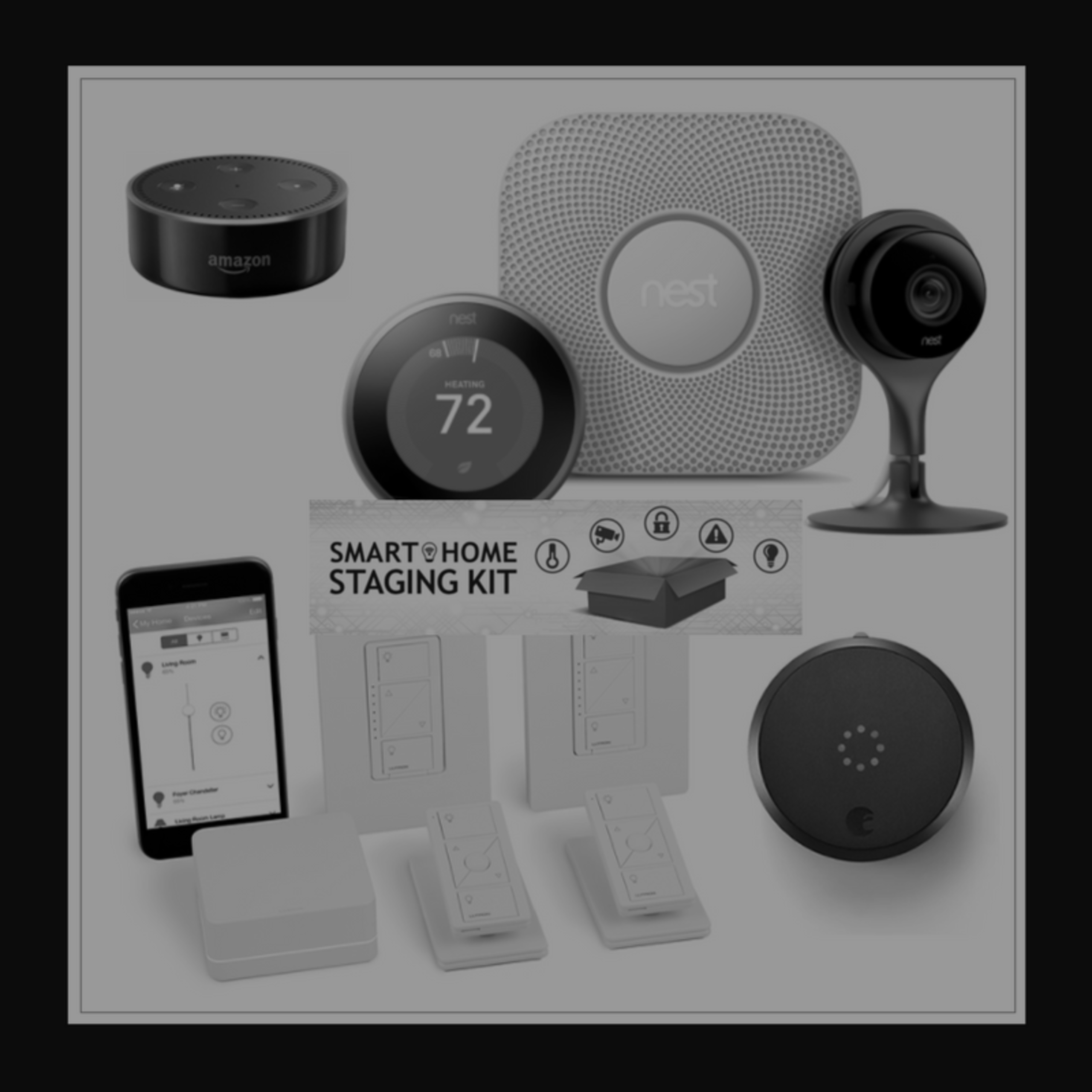 Coldwell Banker: Smart Home Made Easy