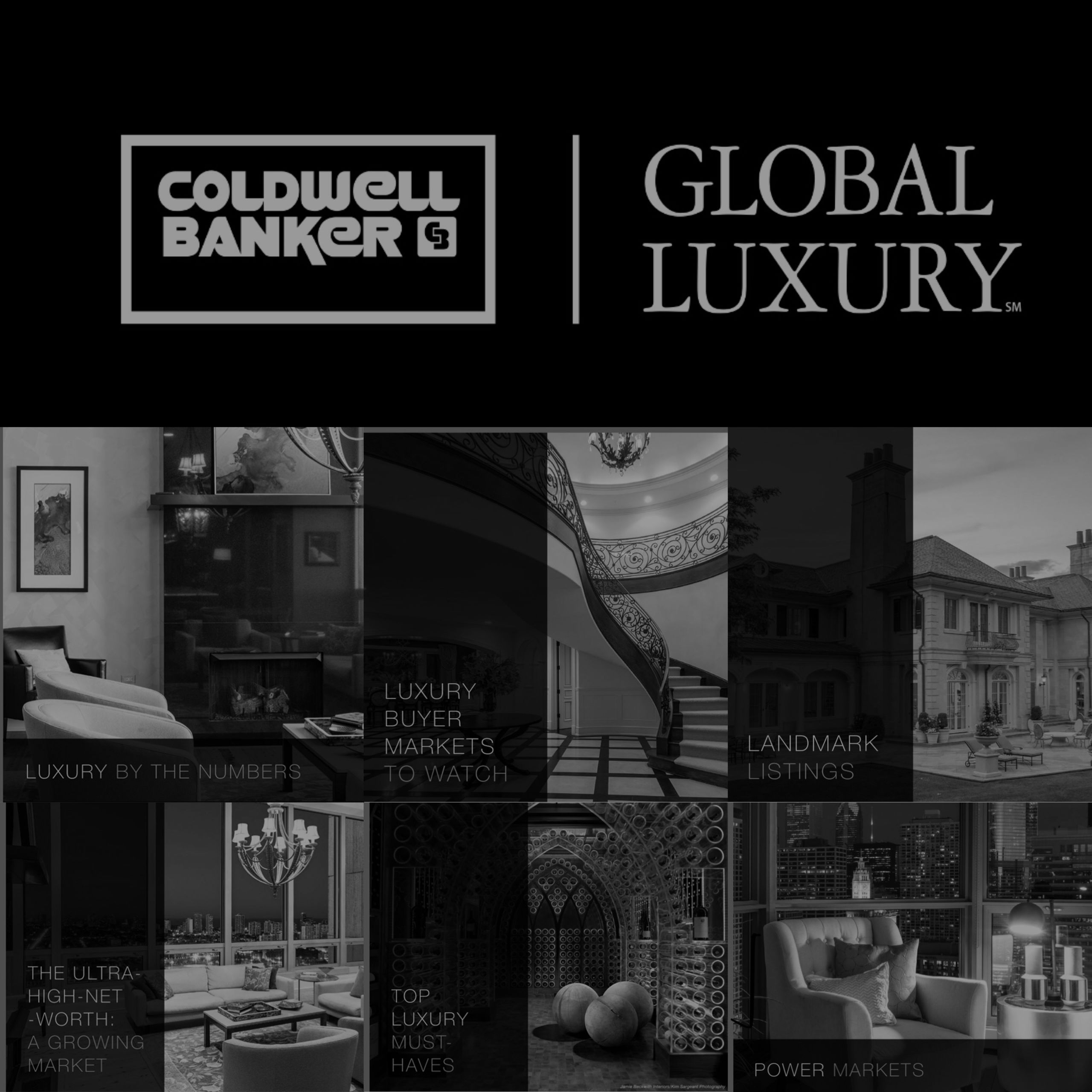 The 2018 Global Luxury Report