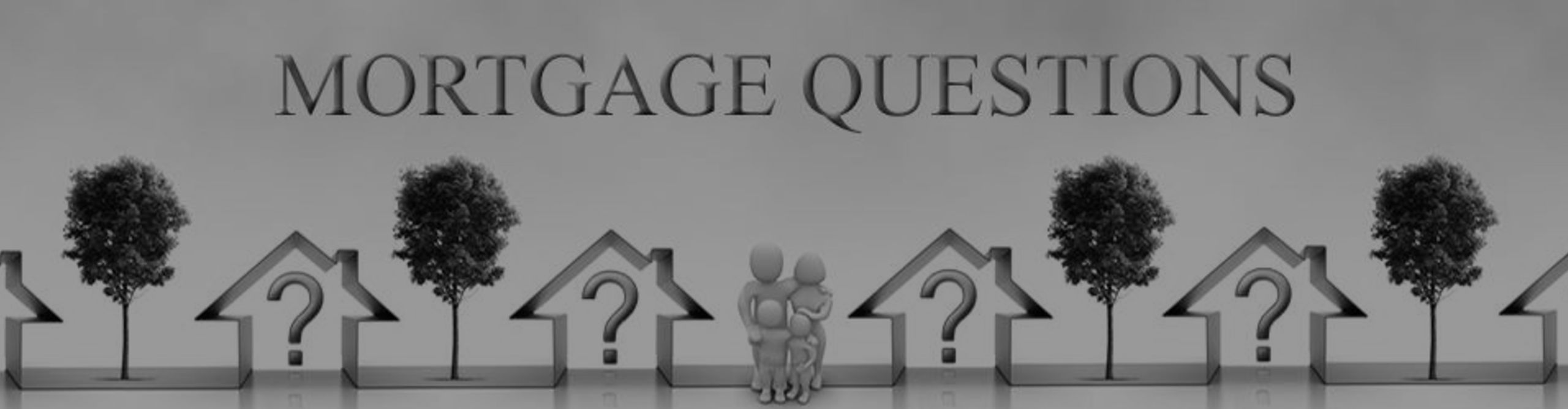 Have Questions About The Different Finance Options When Buying A Home?