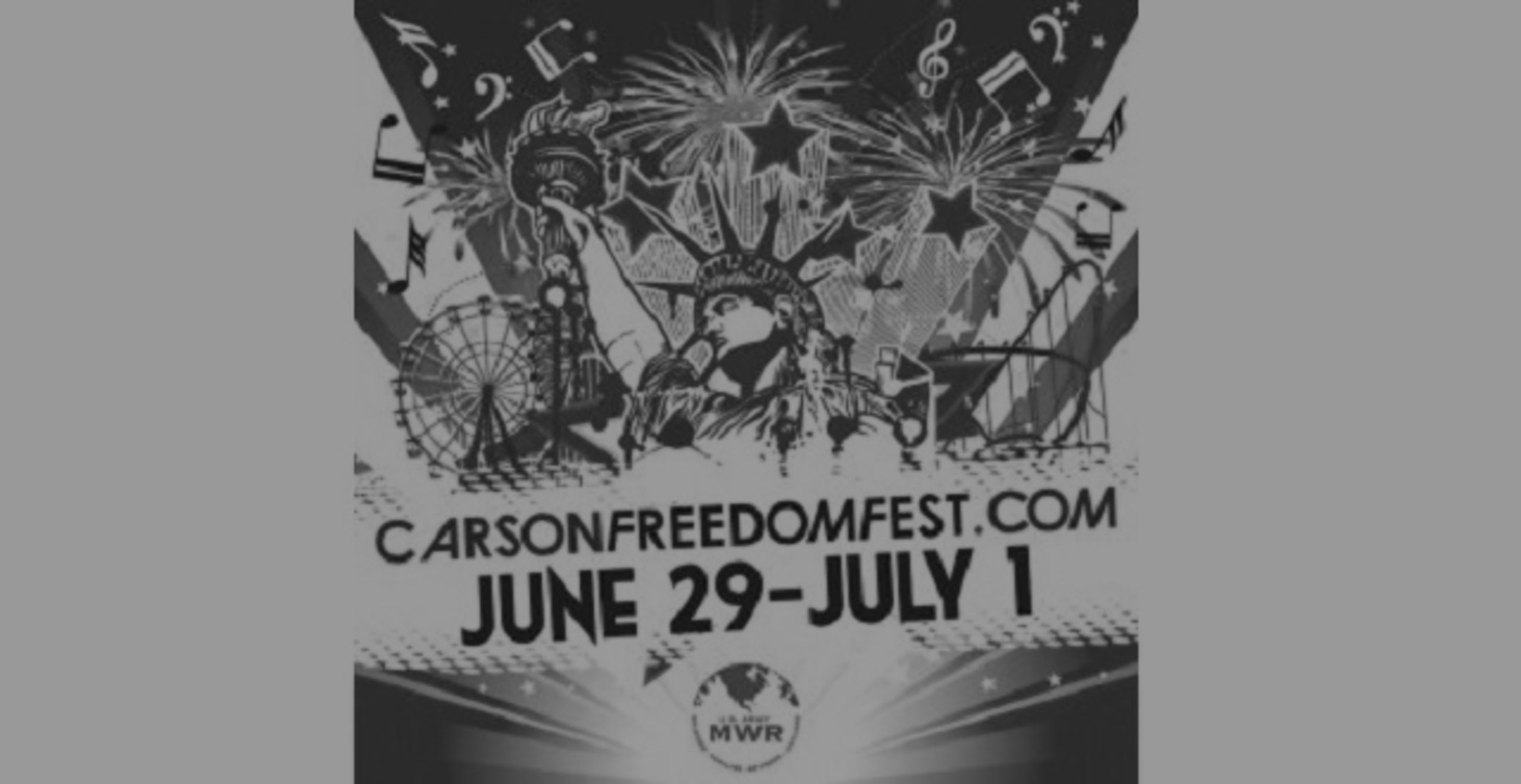 Fort Carson Freedom Fest 2018