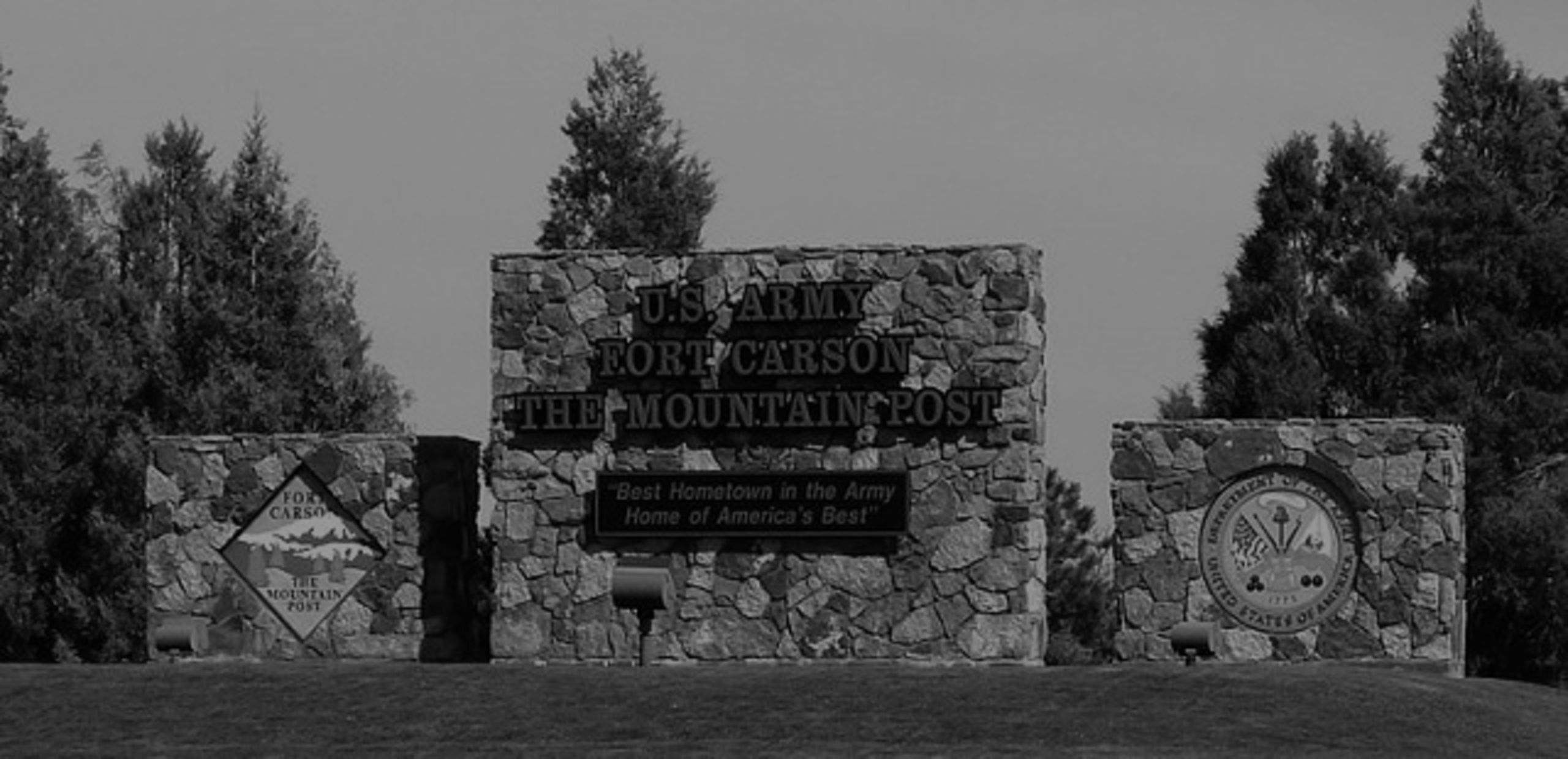 Fort Carson Army Post – Colorado Springs 80913
