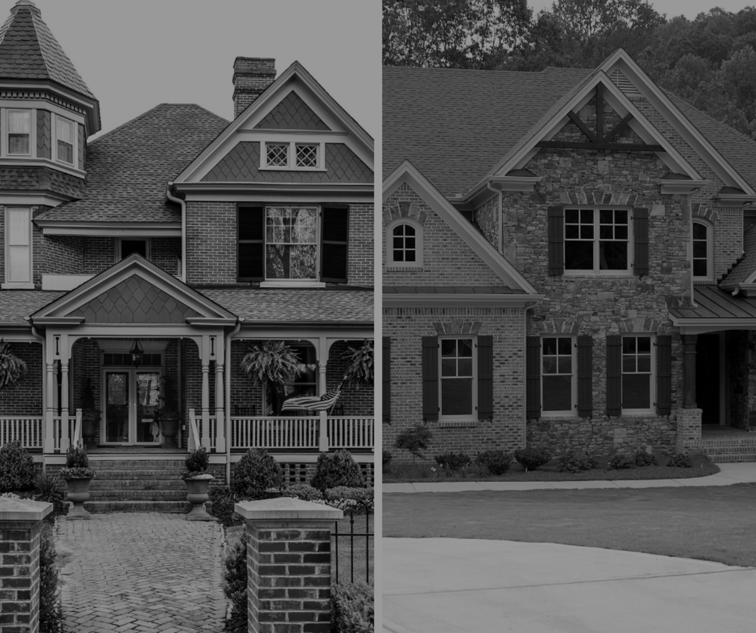 NEW HOME OR OLD & HISTORIC?